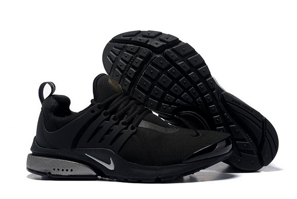 Air Presto QS Shoes Black