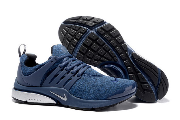 Air Presto QS Shoes Dark Blue/black