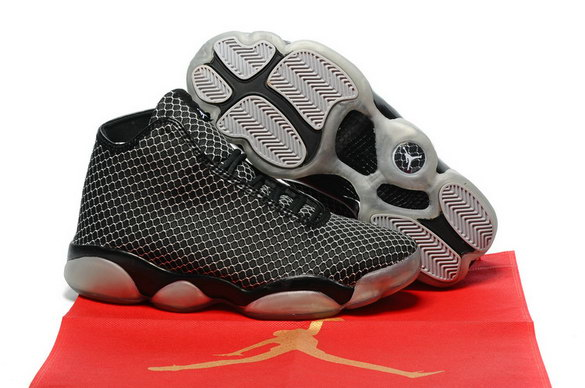 Air Jordan 13 Future Shoes Black/white