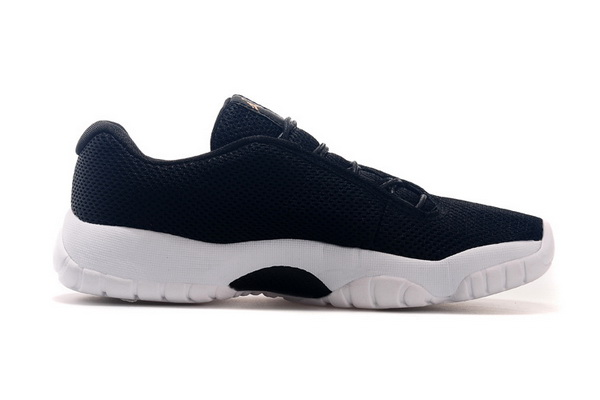 Womens Jordan future Shoes Black/white