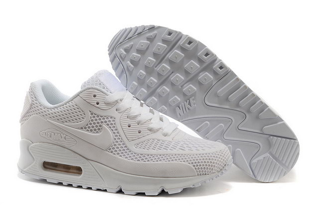 Women's Air Max 90 Shoes White