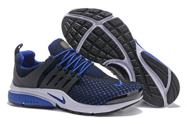 "Air Presto ""King"" Shoes Blue/black white"